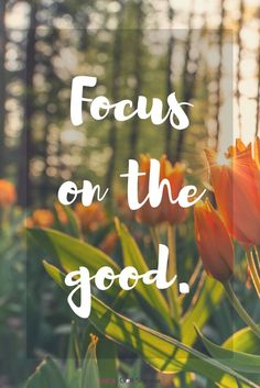 Always dwell on the positive! Find more positive, motivational and inspirational quotes at #lorisgolfshoppe