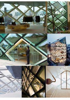 Vocês estão carecas de saber da minha paixão, e eterna comparação, da moda com a arquitetura e vice-versa. Pra mim, as duas andam sim de mãos dadas e abraçadas, seja no desenvolvimento de uma coleção ou na concepção de um projeto. Aproximando ainda mais um tema do outro, Tóquio é celeiro de grandes projetos arquitetônicos …