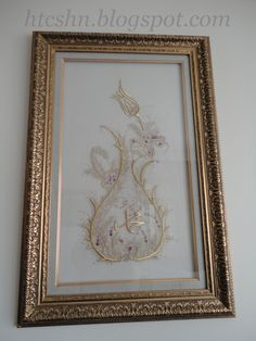 maraş işi - Google'da Ara Embroidery Needles, Gold Work, Cutwork, Images, Sewing, Crochet, Frame, Creative, Mood
