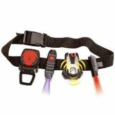 for Cicily  Spy Gear Micro Spy Kit X-4  $49.95 on Amazon