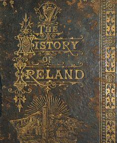 forbiddenalleys:    History of Ireland 1883