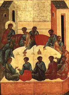 Maundy Thursday is the Thursday before Easter and ends our 7 day period on 1 April. Christians remember it as the day of the Last Supper, when Jesus washed ...