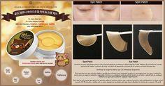 Gold Racoony Hydrogel Eye & Spot Patch - Поиск в Google