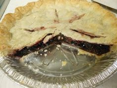 "Mulberry Pie ""Howto make mulberry pie. Mulberry Pie, Autumn, Fall, Pie Recipes, Food To Make, Berries, Food And Drink, Make It Yourself, Youtube"