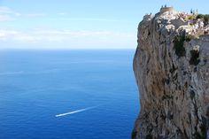 Cap de Formentor, Mallorca, 2007, photo by Zoltán Lőrinczi