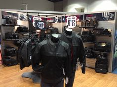 RIver Road Brand Store concept Combo of apparel and accessories