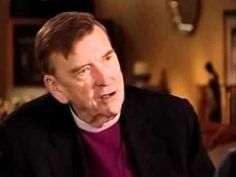 """""""The Church Doesn't Like the People to Grow Up.""""~ Bishop John Shelby Spong"""