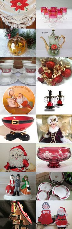 Let's Get Ready! 8 8 Actorteam Treasury by Betty J. Powell on Etsy--Pinned with TreasuryPin.com