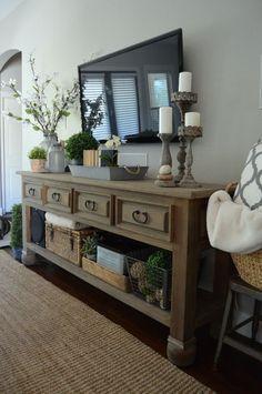 Spring Decor | Home Remedies