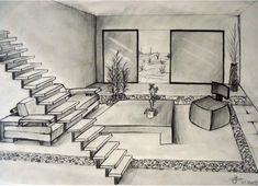 Architecture blog and design on pinterest for Cours architecture interieur