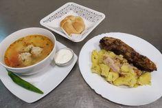 Hai la o masa delicioasa in Radauti la restaurantul Colieri!