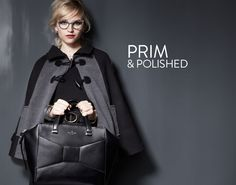Prim & Polished Accessories