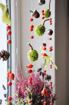 Autumn Crafts, Autumn Art, Nature Crafts, Autumn Leaves, Class Decoration, Autumn Inspiration, Fall Halloween, Tree Decorations, Fall Decor