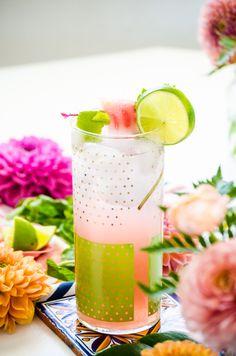 7 Watermelon Cocktails PERFECT for Summer + an Upcoming Project Sneak Peek! // Distillerista