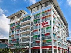Tune Hotel – Kota Damansara Kuala Lumpur Special Rate from $27 Only. Book Now >> http://www.agoda.com/tune-hotel-kota-damansara/hotel/kuala-lumpur-my.html?cid=1651487