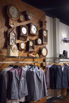 Ted Baker Kuwait store
