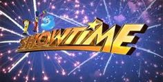 Pinasikat is back in It's Showtime!