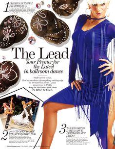 The Ballroom Book 2015
