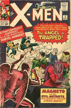 Magneto Marvel Not Signed Silver Age X-Men Comics Marvel Comic Books, Marvel Characters, Comic Books Art, Book Art, X Men, Jack Kirby Art, 5 April, Silver Age Comics, Marvel Girls