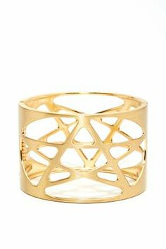 Five Points Cuff | Shop What's New at Nasty Gal
