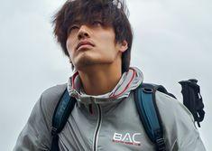 Kang Haneul, Baby Boy, Drama, Stars, Face, Photography, 21st, Photograph, Fotografie