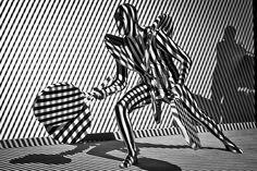 Roman Ermakov, 'Hybrid Performance'