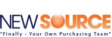 Your New Source is a Medical Group Purchasing Organization created specifically to meet the needs of the Alternate Care Supplies to market.