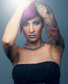 ©Elena Rachor Photography Extreme Makup mit Vicky Lash Visa & Klara Lara Model Portfolio, Lashes, Beauty, Portrait, Model, Photography, Eyelashes, Beleza, Fotografie