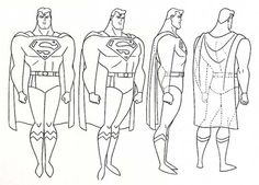 Superman: The Animated Series - Superman