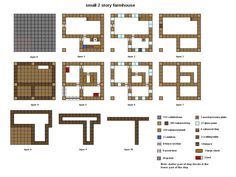 Cool Floor Plans for Minecraft Houses . 19 Fresh Cool Floor Plans for Minecraft Houses . Minecraft Modern House Blueprints, Minecraft House Plans, Minecraft Mansion, Minecraft House Tutorials, Minecraft House Designs, Minecraft Creations, Minecraft Bauwerke, Casa Medieval Minecraft, Cool Minecraft Houses