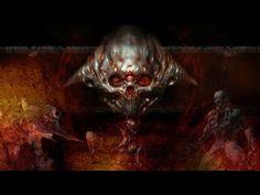 Project brutality 3.0 alpha Doom 3 remake + coolest easter egg ever - YouTube