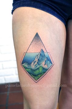 THIS. pamela carol tattoo