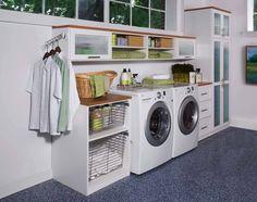 Laundry Room Organization Ideas-05-1 Kindesign