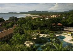Diria Penthouse 601 - Blue Water Properties of Costa Rica in Tamarindo