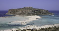 Balos Lagoon - Crete