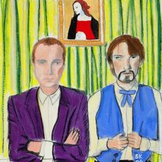 Jack Frost - Steve Kilbey & Grant McClennean