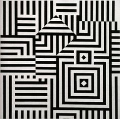 riley op art - Buscar con Google
