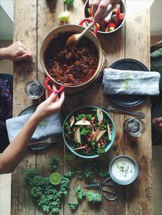 Sunday Suppers Cookbook | a gathering tour Host | Ditte Ingemann City | Copenhagen Whiskey Feast