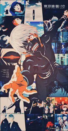 Foto Tokyo Ghoul, Manga Tokyo Ghoul, Ken Kaneki Tokyo Ghoul, Manga Anime, Anime Guys, Ken Anime, Animes Wallpapers, Cute Wallpapers, Tokyo Ghoul Quotes