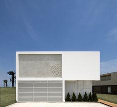 Galería de Casa V / Estudio 6 Arquitectos - 1