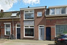 Klaverstraat 54 te Tilburg
