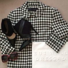 🎉HOST PICK🎉Zara blazer New with tag. OUTER SHELL: 49% POLYESTER, 49% VISCOSE, 2% ELASTANE LINING: 100% ACETATE Zara Jackets & Coats Blazers