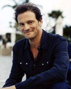 September 1960 - Colin Firth an English film, television, and theatre actor is born in Grayshott, England Gorgeous Men, Beautiful People, Beautiful Things, Kingsman Movie, Andrew Davies, Star Of The Day, Gay, British People, Pierce Brosnan