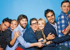 15 curiosidades sobre The Big Bang Theory que quizá no conocías