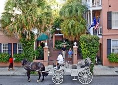 Elliott House Inn, Charleston SC