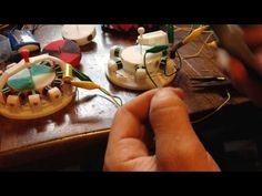3D Printed Motor Runs on Almost Nothing! | Laser Hacker Alternative Energy