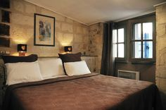 Hôtel du Palais des Papes...place to stay in Avignon, France