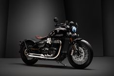 Earlier this year, Triumph Motorcycles unveiled two custom motorcycles – the Thruxton TFC and Rocket 3 TFC – designed by its in-house . Triumph Motorcycles, Custom Motorcycles, Custom Bikes, Paint Schemes, Vroom Vroom, Custom Paint, Carbon Fiber, Bmw, Punk