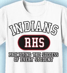 School Spirit Shirts: Click 104 Shirt Designs to Boost Spirit-Custom School Spirit Shirts at www.izadesign.com School Spirit Shirts, Shirt Designs, Women