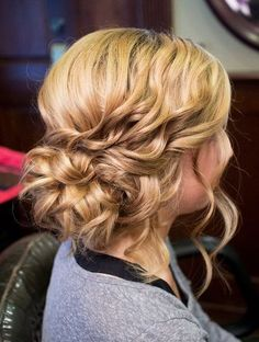15 Best Side Bun Hairstyles With Images